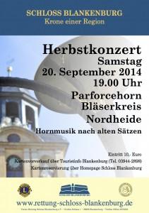 Plakat_Herbstkonzert_2014